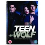 Teen wolf Filmer Teen Wolf - Season 1 [DVD] [NTSC]